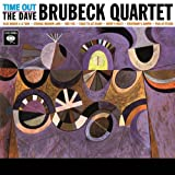 Time Out [VINYL] DAVE BRUBECK QUARTET