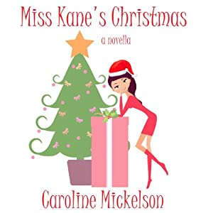 Miss Kane's Christmas Audiobook