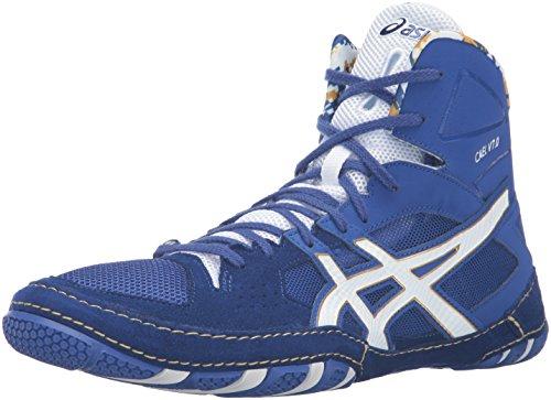 buy ASICS Men's Cael V7.0 Wrestling Shoe for sale