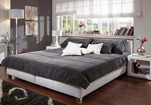 stilbetten bett polsterbetten polsterbett bettina mit. Black Bedroom Furniture Sets. Home Design Ideas