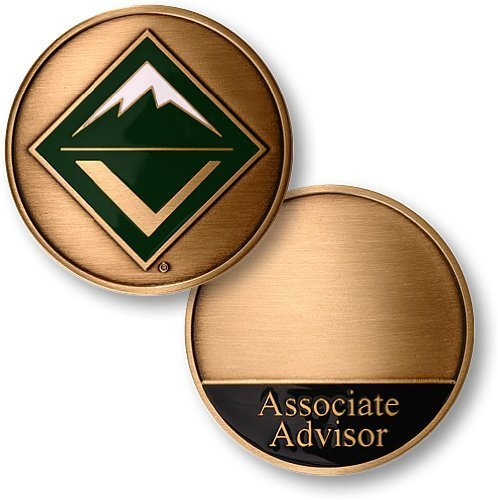 Venturing Associate Advisor
