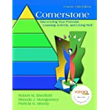 Cornerstone: Discovering Your Potential, Learning Actively and Living Well, Concise Edition (5th Edition) ~ Robert M. Sherfield