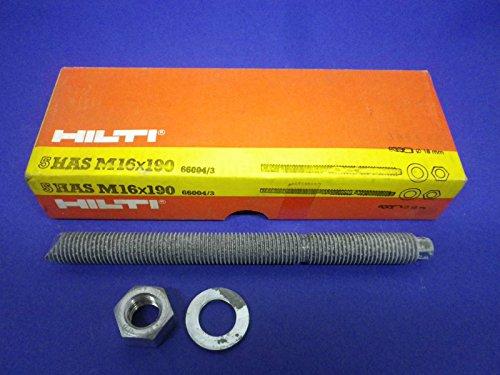 HILTI-HAS-Ankerstange-Bodenanker-M16-x-190-Artikelnummer-660043