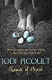Jodi Picoult Change of Heart