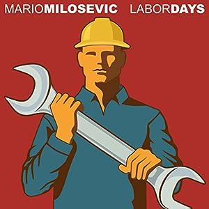 Labor Days Audiobook