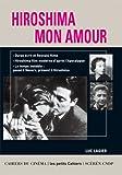 echange, troc Luc Lagier - HIROSHIMA mon AMOUR