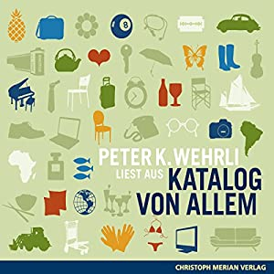 Katalog von Allem Hörbuch