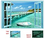 Window to Paradise Beach, Fantastic C...