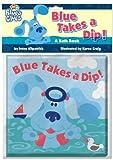 Blue Takes a Dip! (Blue's Clues)