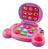 SAVE $9.01 - Vtech Infant Learning Baby's Learning Laptop - Pink $11.98