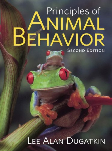 Principles of Animal Behavior (Second Edition)