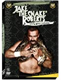 "WWE: Jake ""The Snake"" Roberts - Pick Your Poison"