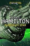 Peter F. Hamilton Pandora's Star (Commonwealth Saga)