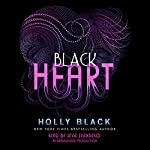 Black Heart: The Curse Workers, Book 3 | Holly Black