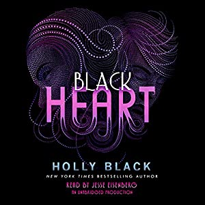 Black Heart Audiobook