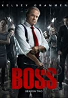 Boss - Staffel 2