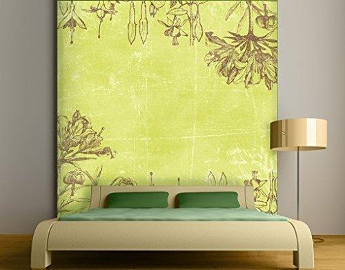 papier-peint-photo-adhesif-late-summer-grosse270cm-x-72cm