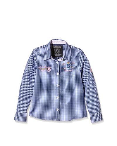 Valecuatro Camicia Casual [Blu]