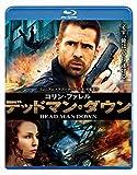 デッドマン・ダウン[Blu-ray/ブルーレイ]