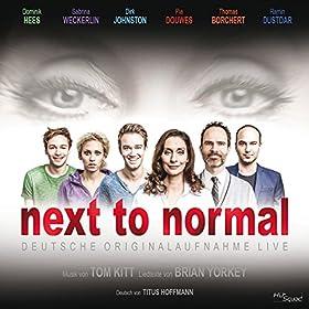 Next to Normal - Deutsche Originalaufnahme Live