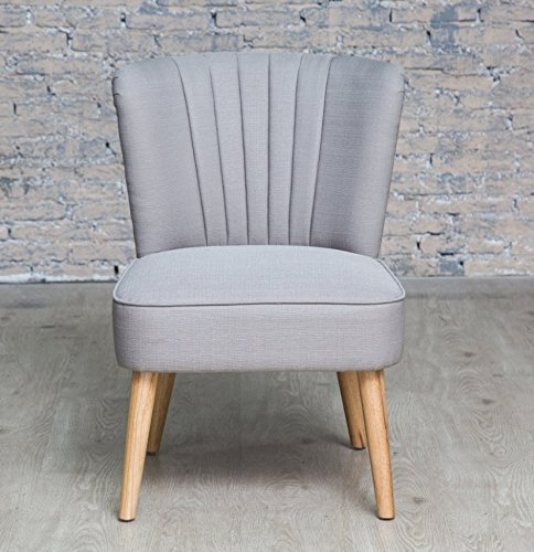 grey-fluted-style-back-oyster-occasional-chair