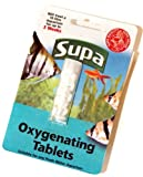 Supa Oxygenating Tablets (Size: 25 Tablets)