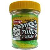PowerBait Glitter Turbo Dough, Dough