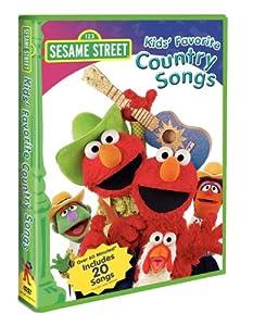 Kids Favorite Country Songs [DVD] [Region 1] [US Import] [NTSC]