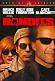 Cover art for  Bandits (2001)/Hart&#039;s War (2002) [DVD]