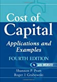 img - for Cost of Capital: Applications and Examples (Wiley Finance) book / textbook / text book