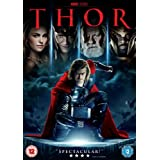 Thor [DVD]by Chris Hemsworth