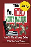 51OMwcqFbxL. SL160  The YouTube Money Machine  How To Make Money Online With YouTube Videos Pakistani Girls Mobile Phone Numbers