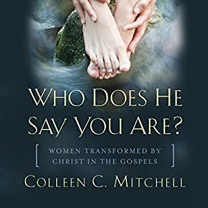 Who Does He Say You Are? Audiobook