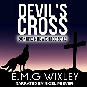 Devil's Cross Audiobook