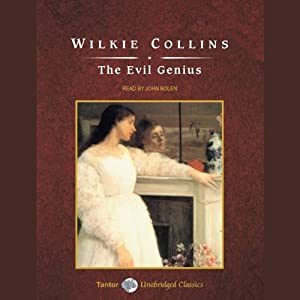 The Evil Genius Audiobook