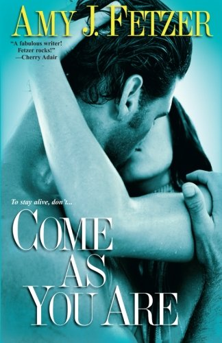 Image of Come as You Are (Dragon One, Book 3)