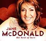 The Best Of Love Jane McDonald