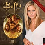 Buffy the Vampire Slayer 2014 Wall Ca...