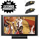 Sony Bravia XBR-Series KDL-46XBR5 MotionflowTM with FHD 120 Hz 46-Inch 1080p LCD HDTV With A 3-Year