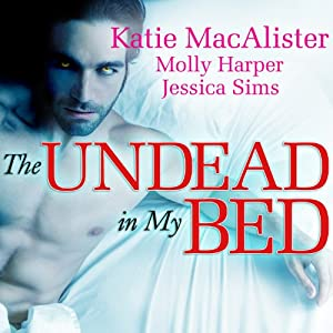 The Undead in My Bed Audiobook