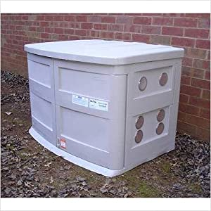 Amazon Com Gentran Gs7500 Generator Shelter For Portable