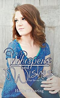 Whispers And Wishes by Hollie Westring ebook deal