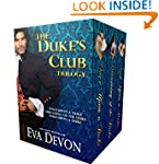 Dukes' Club Box Set: The First Three...