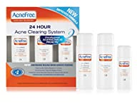 Acnefree 24 Hour Acne Clearing System…