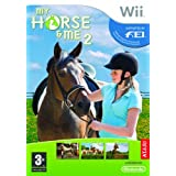 My Horse & Me 2 (Wii)by Namco