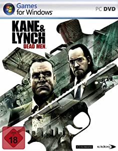 Kane & Lynch: Dead Men [Software Pyramide]