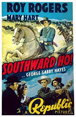 southward-ho