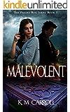 Malevolent (The Puzzle Box Series Book 1)