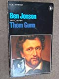 Selected Poetry (Poet to poet) (0140421750) by Jonson, Ben