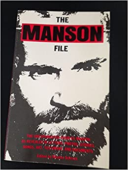 Best books on the manson family